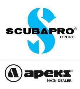 Scubapro Apeks Dealer